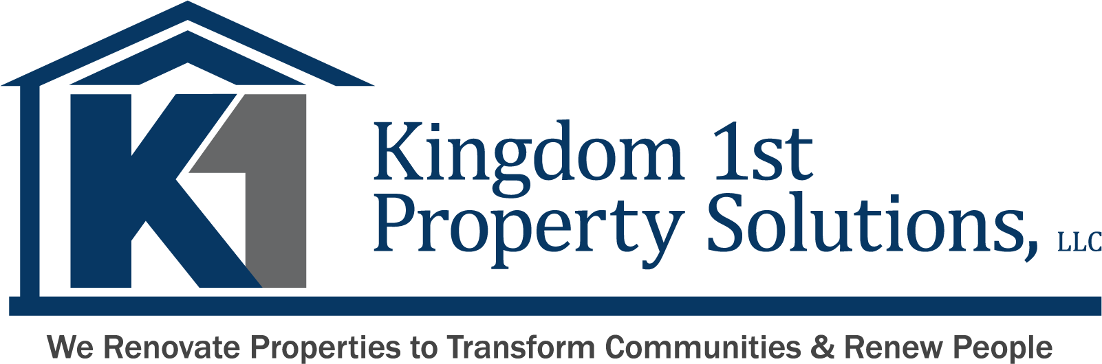 Kingdom 1st Property Solutions