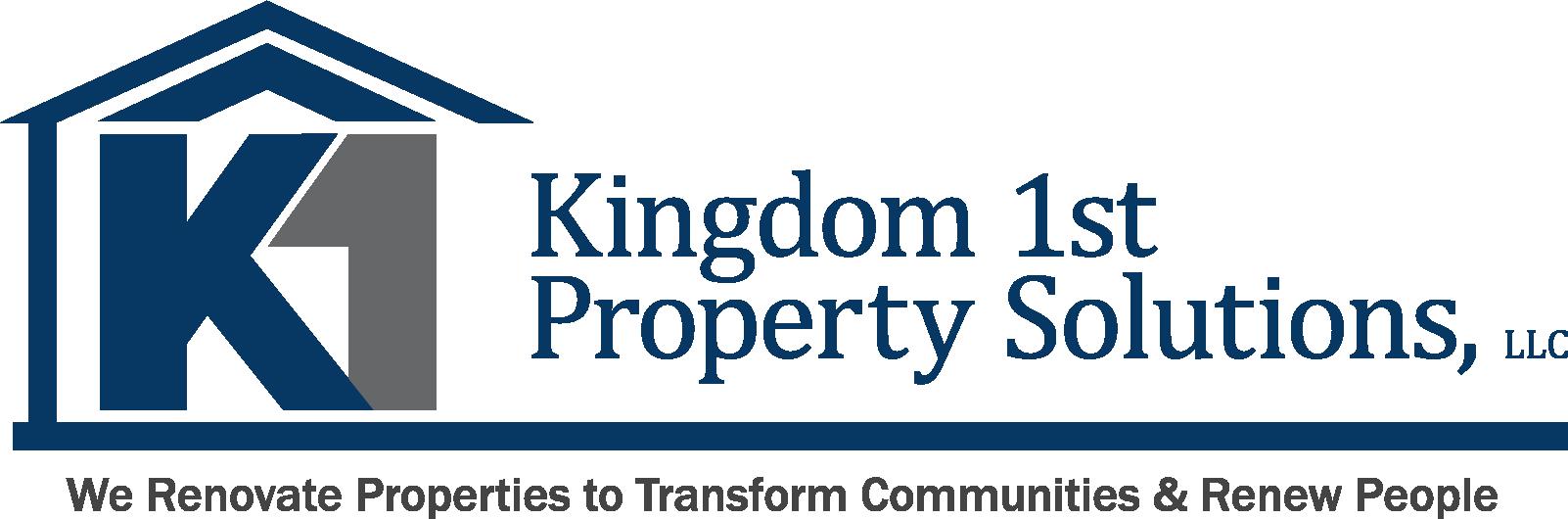 Kingdom 1st Property Solutions