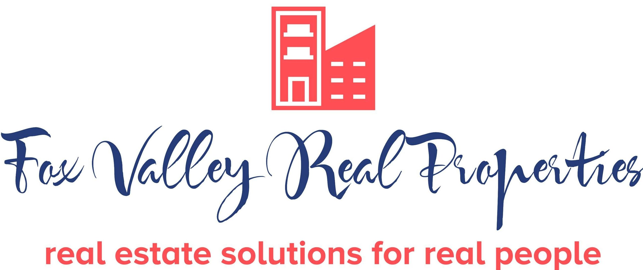 Fox Valley Real Properties