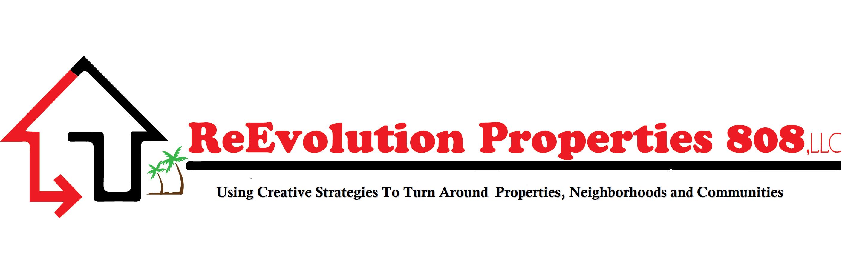 ReEvolution Properties