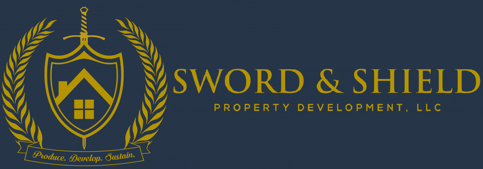 Sword & Shield Property Development, LLC
